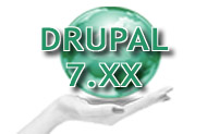 CMS Drupal Software Download 7.xx